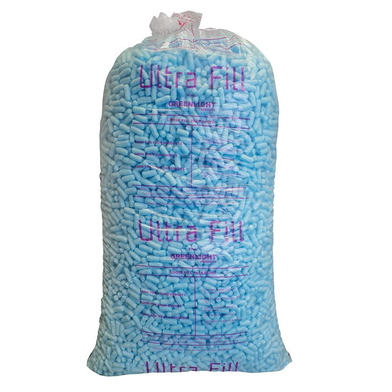 Bag of Eco Flo Ultra