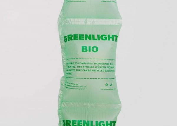 Green Light Bio Air Bags