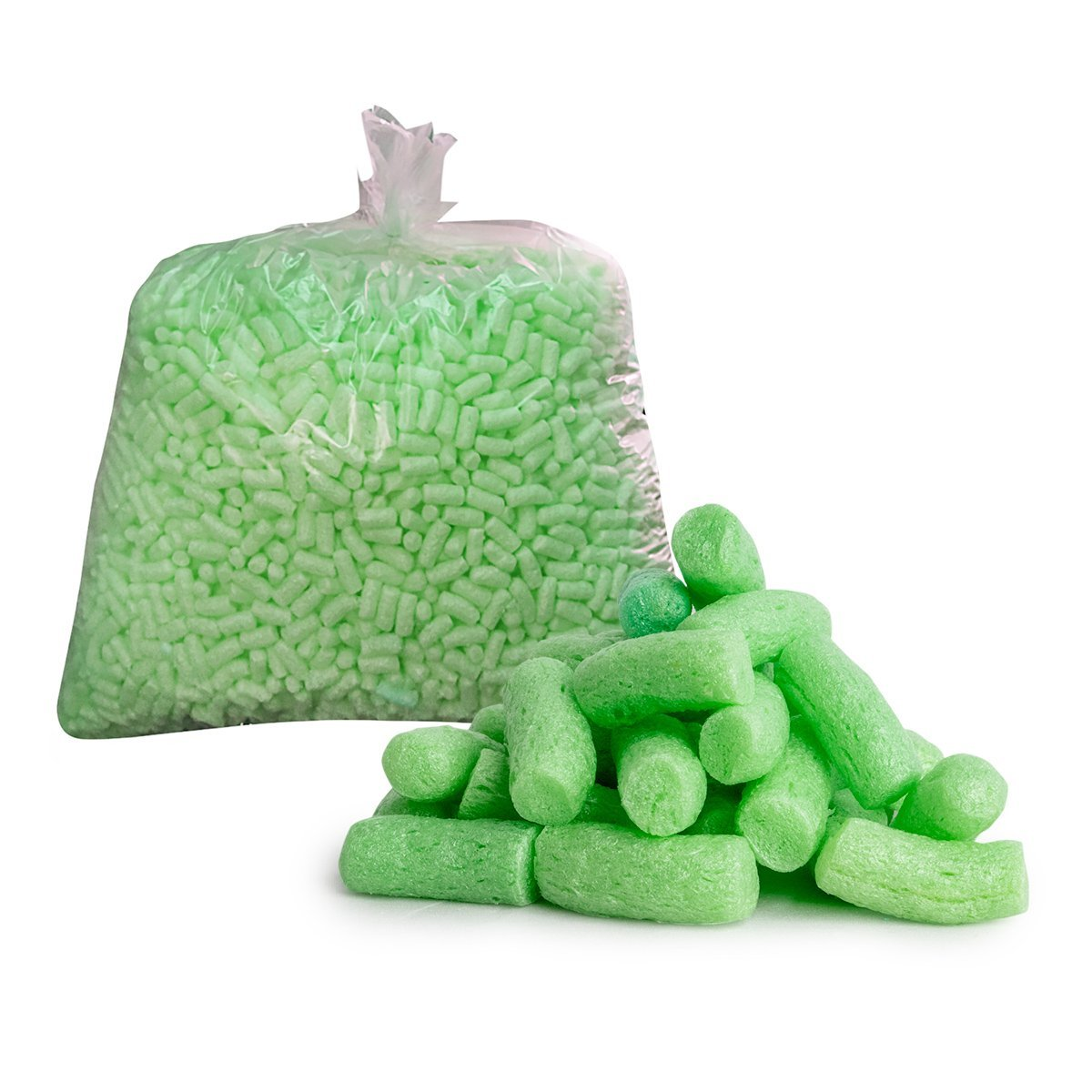 Apple Green Loose Fill