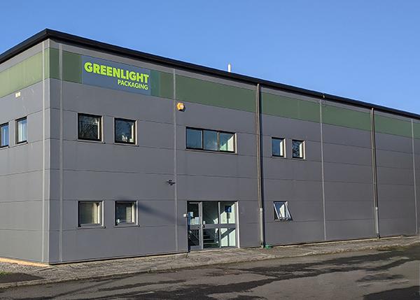Green Light Uk Warehouse