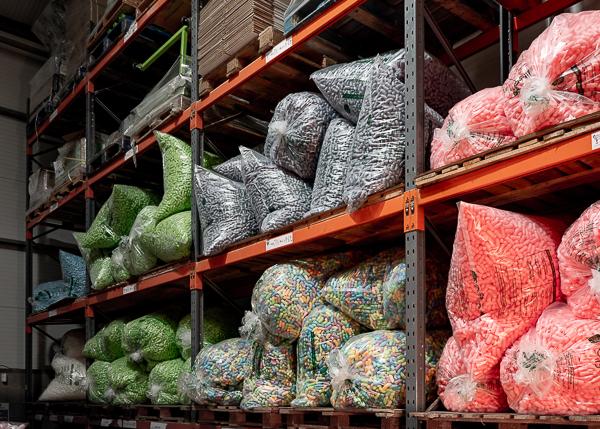 Green Light Warehouse