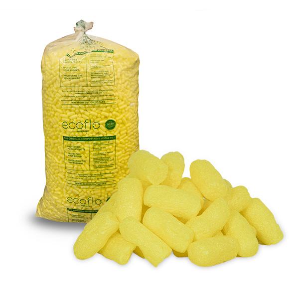 Yellow Loose Fill